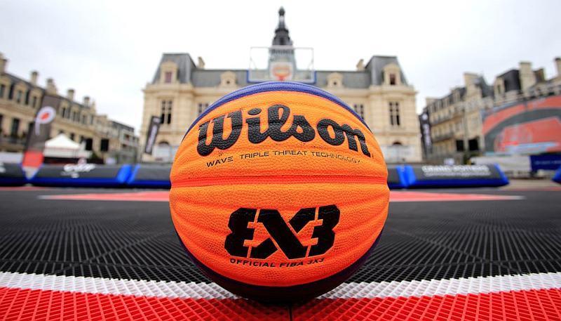 Визначилися всі учасники чемпіонату Європи з баскетболу 3х3
