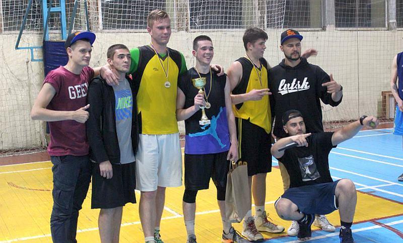 Визначено переможців Lviv Hip Hop All-Star
