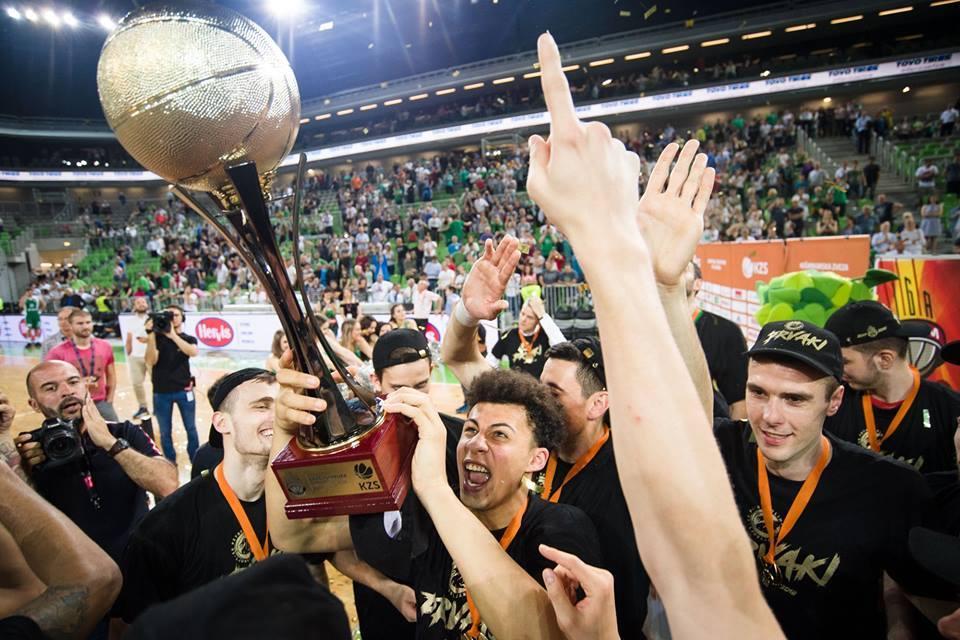 Іссуф Санон: сподіваюсь виграти Лігу чемпіонів, чемпіонат Словенії та Адріатичну лігу