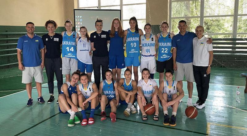 Збірна України U-20 відвідала суддівський семінар перед чемпіонатом Європи
