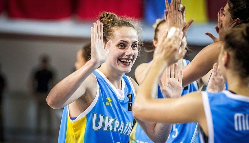 Українки Цюбик та Карп серед лідерів після двох днів чемпіонату Європи