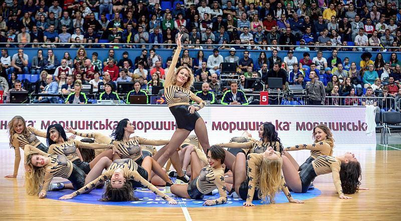 Сюжет програми PRObasket про матч Україна – Латвія: відео