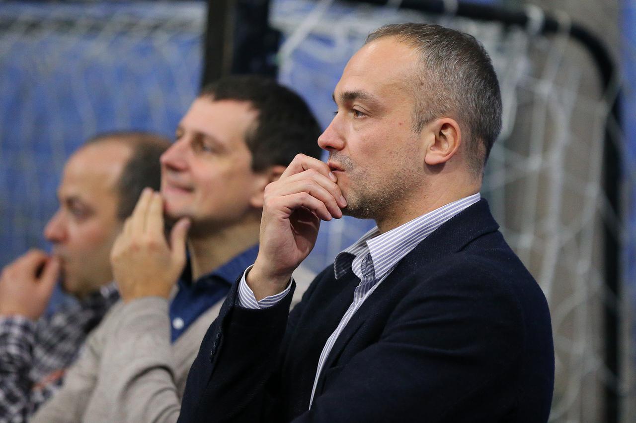 Харківські Соколи роблять ставку на місцевих гравців і мріють про Євролігу