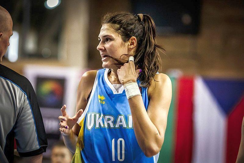 Становище збірної України після 4 туру на чемпіонаті Європи