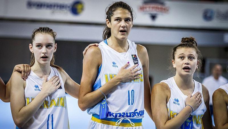 Ізраїль – Україна: онлайн відеотрансляція чемпіонату Європи