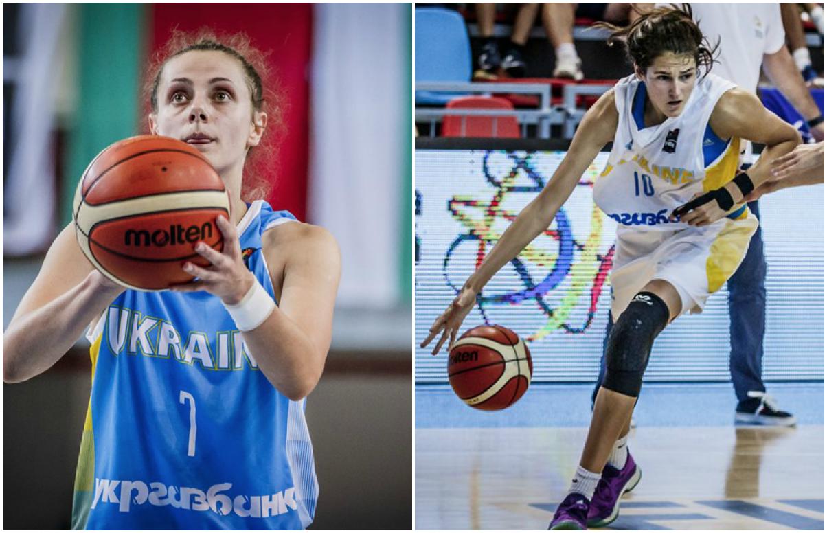 Дві українки – у топ-5 кращих снайперів групового раунду чемпіонату Європи