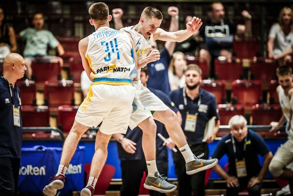 Молодіжна збірна України вперше обіграла Іспанію в офіційних матчах