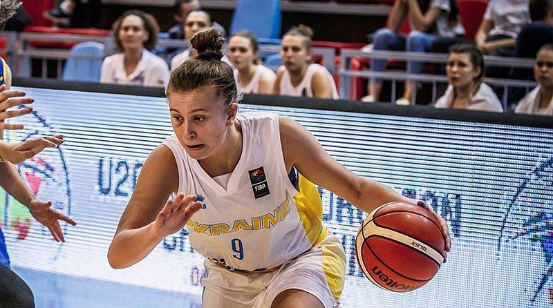Збірна України переможно фінішувала на чемпіонаті Європи