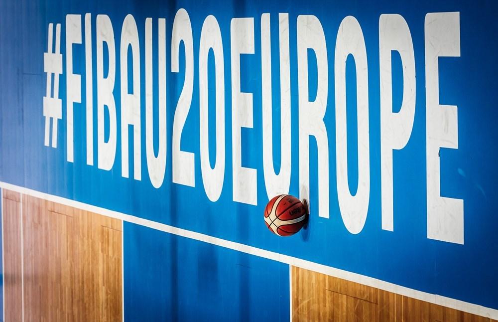 Чемпіонат Європи U-20: визначилися фіналісти - результати 21 липня