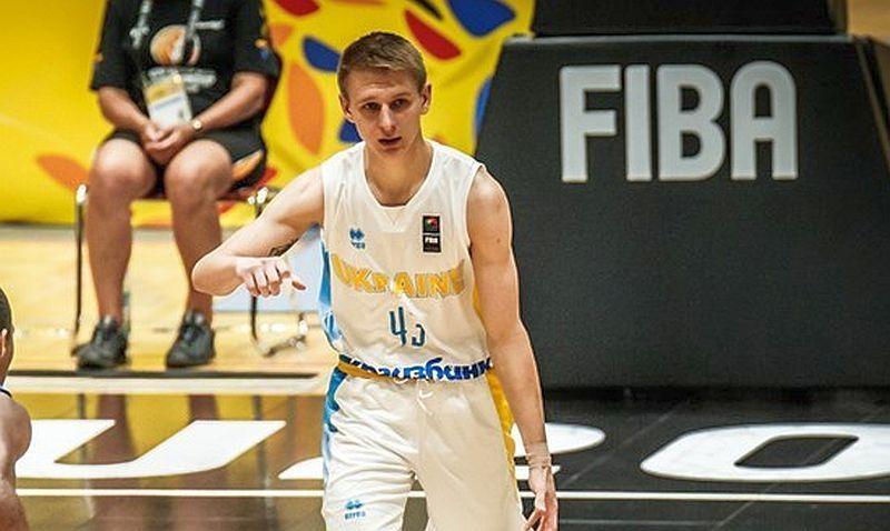 Збірна України U-20 поразкою завершила чемпіонат Європи