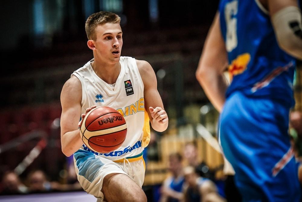 Гравці збірної України - серед кращих на чемпіонаті Європи U-20