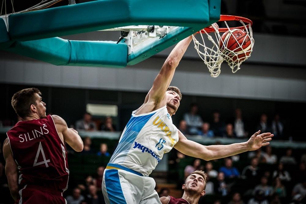 Матч Україна – Іспанія прийме столичний Палац спорту