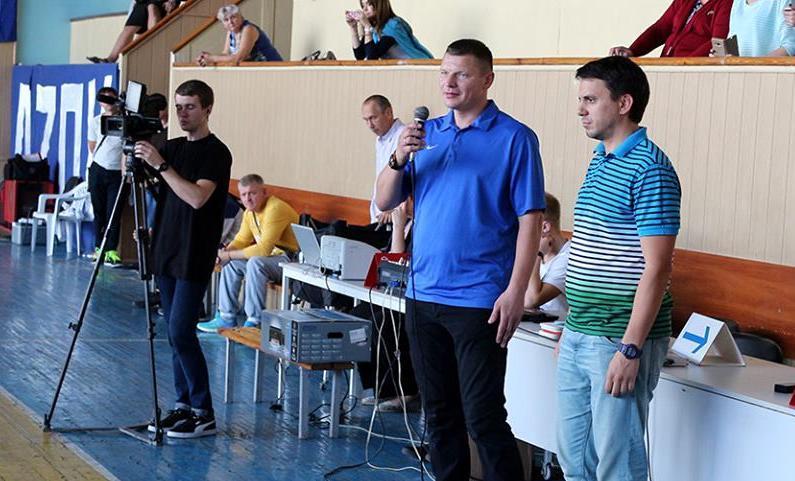 Олександр Скутельник - про МБК Маріуполь: підсумки сезону, ситуація з ареною та подальші цілі