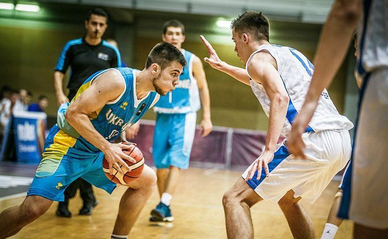Перша перемога збірної України на юніорському чемпіонаті Європи: фотогалерея