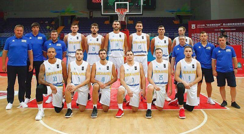Друга збірна України програла господарям у Китаї