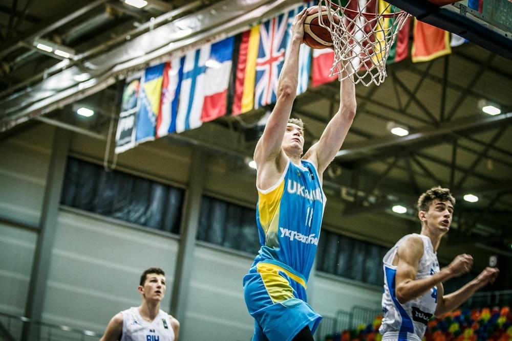 Україна проти Іспанії: анонс матчу чемпіонату Європи U-18