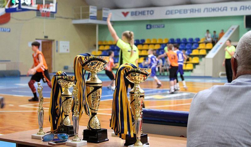 Розпочато прийом заявок на участь у новому сезоні ВЮБЛ