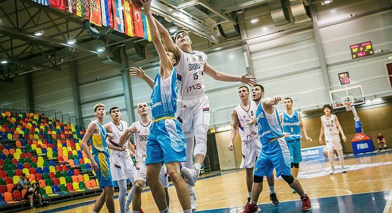 Збірна України U-18 програла в 1/8 фіналу чемпіонату Європи