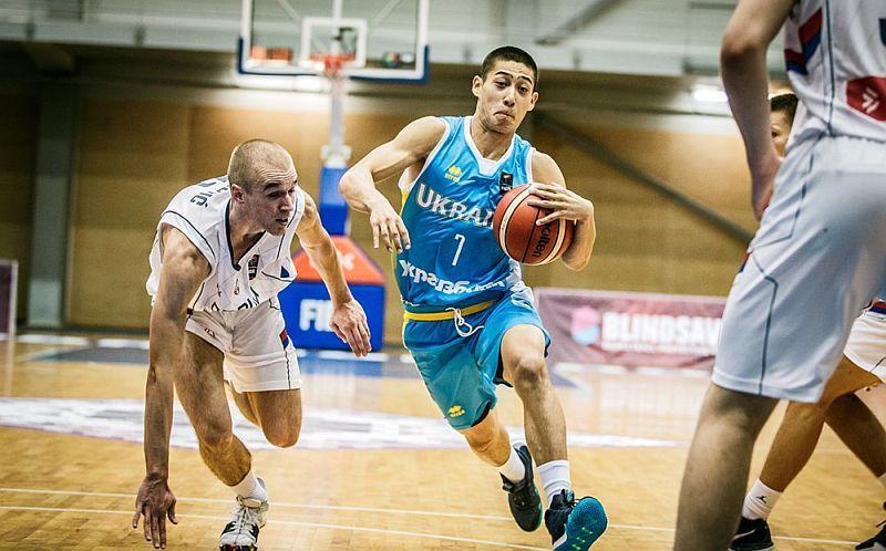Збірна України проти Сербії на чемпіонаті Європи: фотогалерея