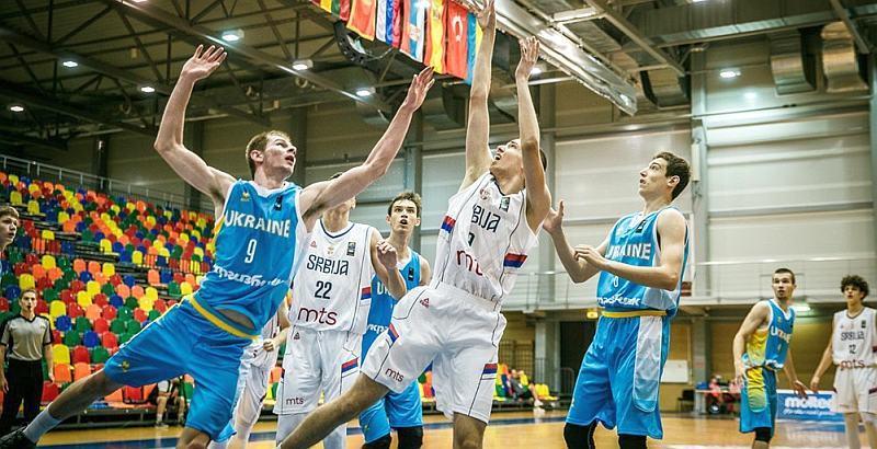 Найкращі моменти матчу Сербія – Україна: відео