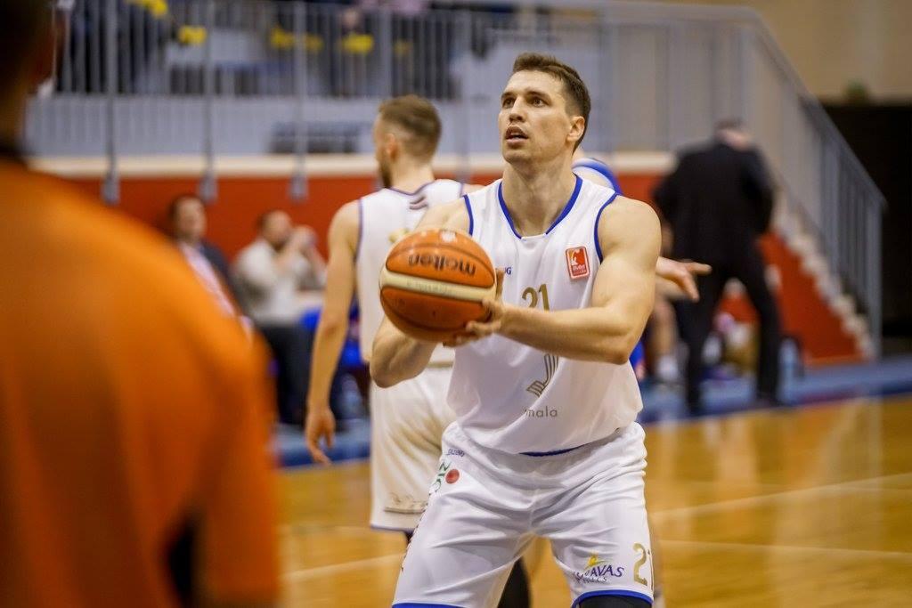 Динамо-Одеса підписав третього латвійського легіонера