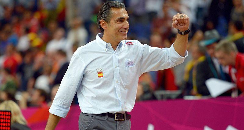 Збірна Іспанії не змінюватиме тренера перед матчем у Києві