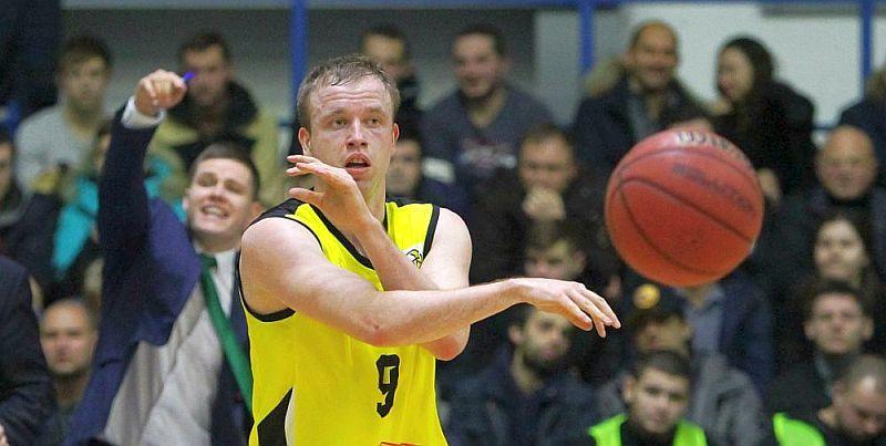 Максим Луценко: скористався нагодою повернутися до Києва