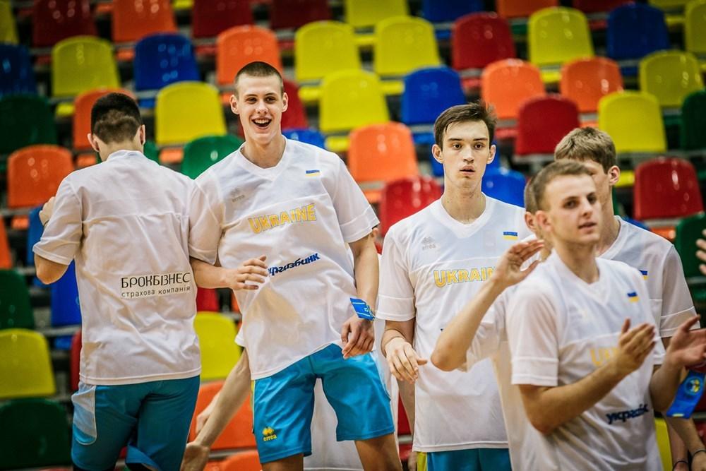 Україна проти Греції: анонс матчу чоловічого чемпіонату Європи U-18
