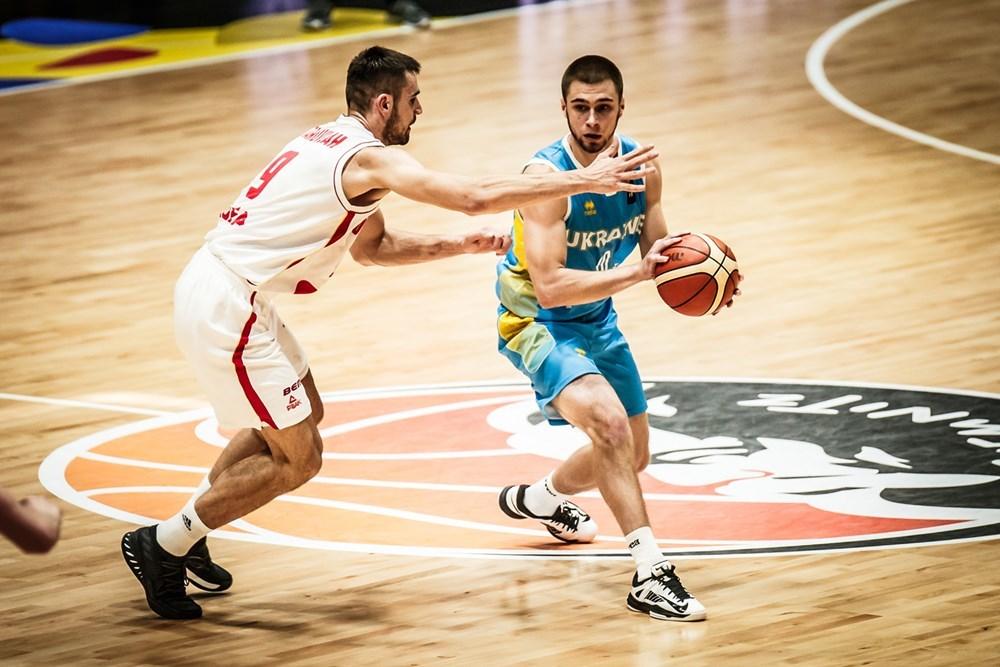 Ніко-Баскет підписав гравця молодіжної збірної України та досвідченого захисника