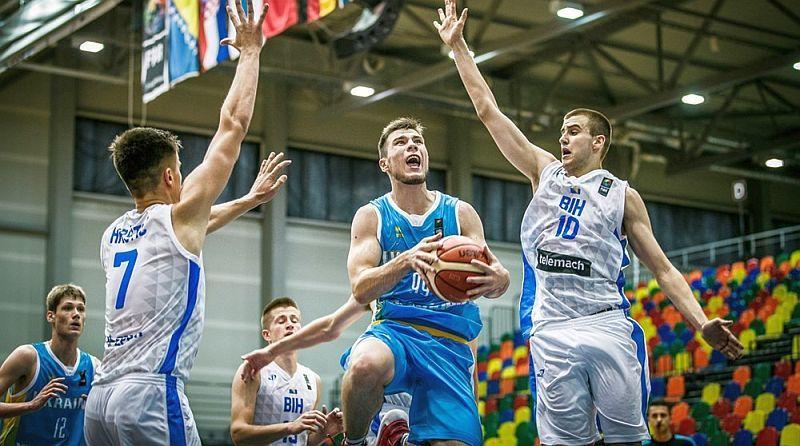 Збірна України U-18 здобула перемогу в заключному матчі чемпіонату Європи