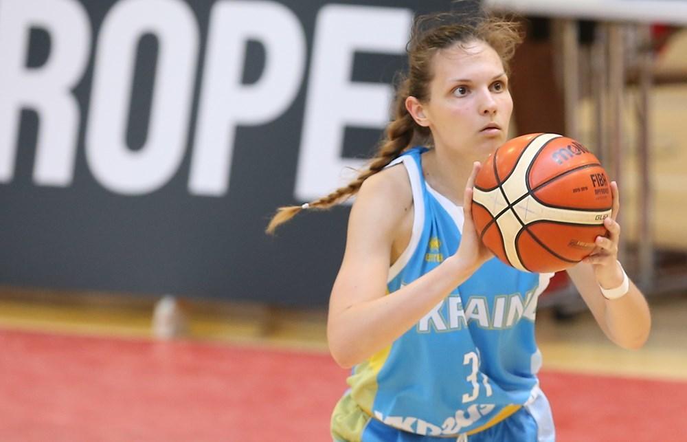 Україна U-18 проти Норвегії U-18: анонс матчу жіночого чемпіонату Європи
