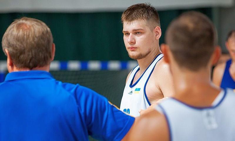 Максим Сандул: Київ-Баскет боротиметься за призові місця