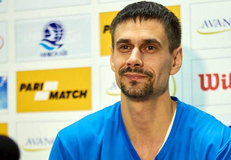 Олексій Онуфрієв: Миколаїв гратиме в швидкий та комбінаційний баскетбол