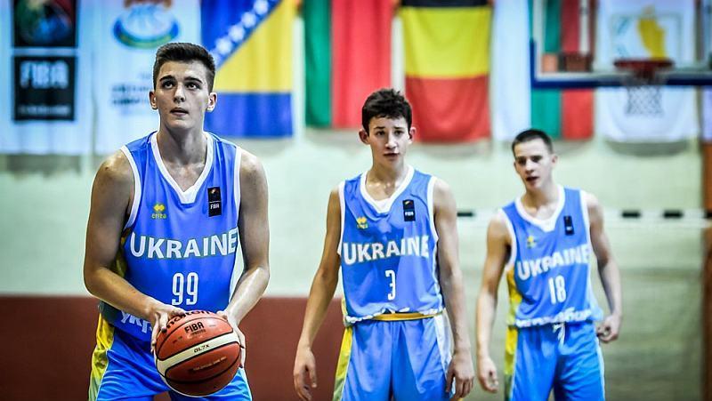 Миттєвості стартової перемоги збірної України U-16 на чемпіонаті Європи: фотогалерея