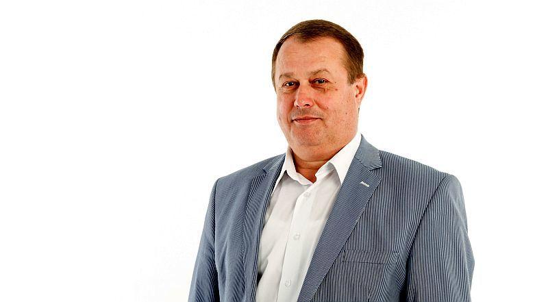 Віктор Стельмаков: Запоріжжя планує зрости в баскетбольний клуб європейського зразка