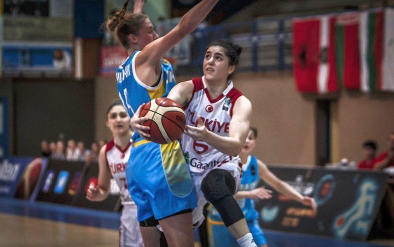 Збірна України програла в чвертьфіналі чемпіонату Європи