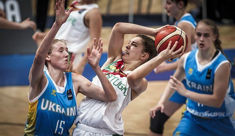 Україна проти Португалії: фотогалерея матчу чемпіонату Європи