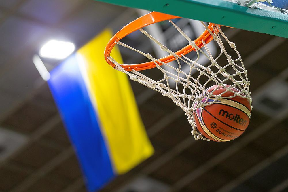 Україна – Косово: онлайн відеотрансляція чемпіонату Європи