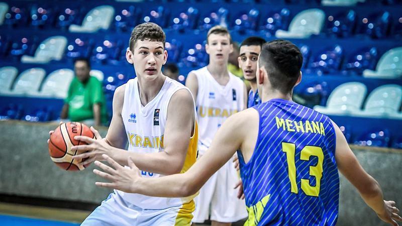 Розгромна перемога збірної України на чемпіонаті Європи: фотогалерея