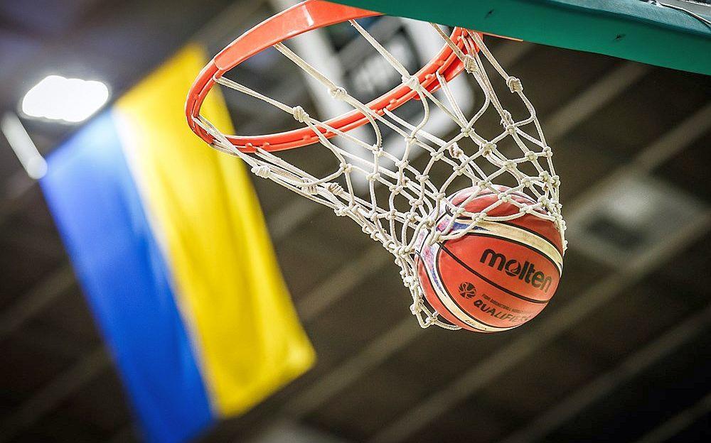 Україна – Білорусь: онлайн відеотрансляція чемпіонату Європи