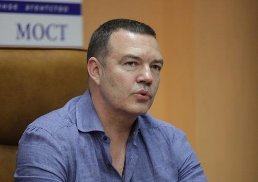 Валерій Кондратьєв: Суперкубок сприяє популяризації баскетболу в Україні