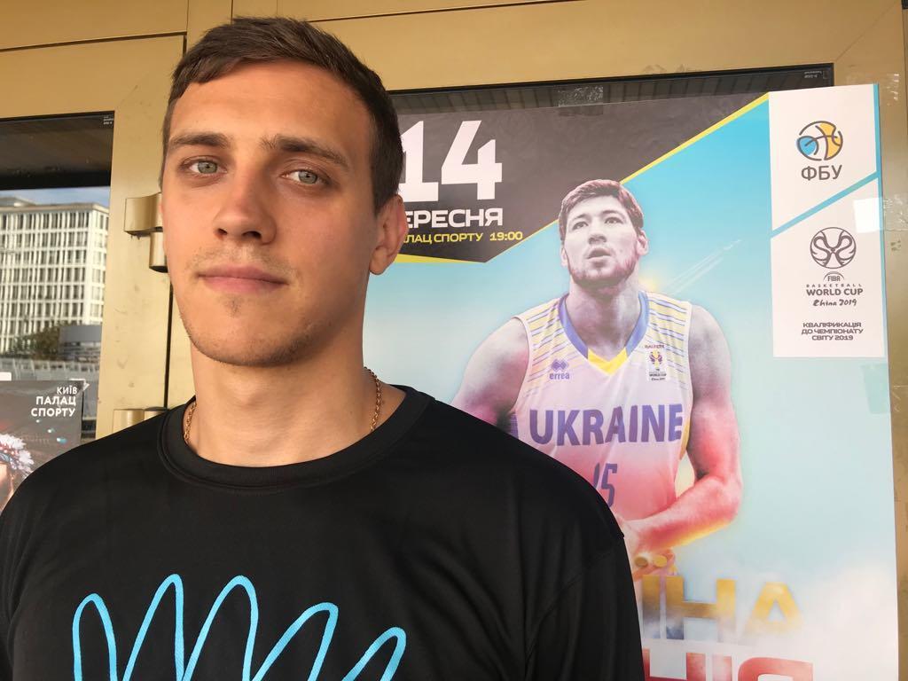 В'ячеслав Бобров: З тих варіантів, що були у міжсезоння, Гіпускоабаскет був одним з найкращим