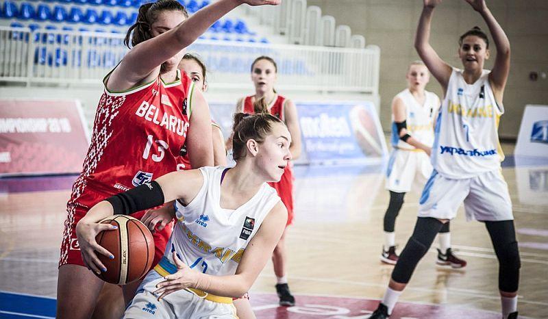 Українки Кіба та Ковтун серед найкращих на чемпіонаті Європи
