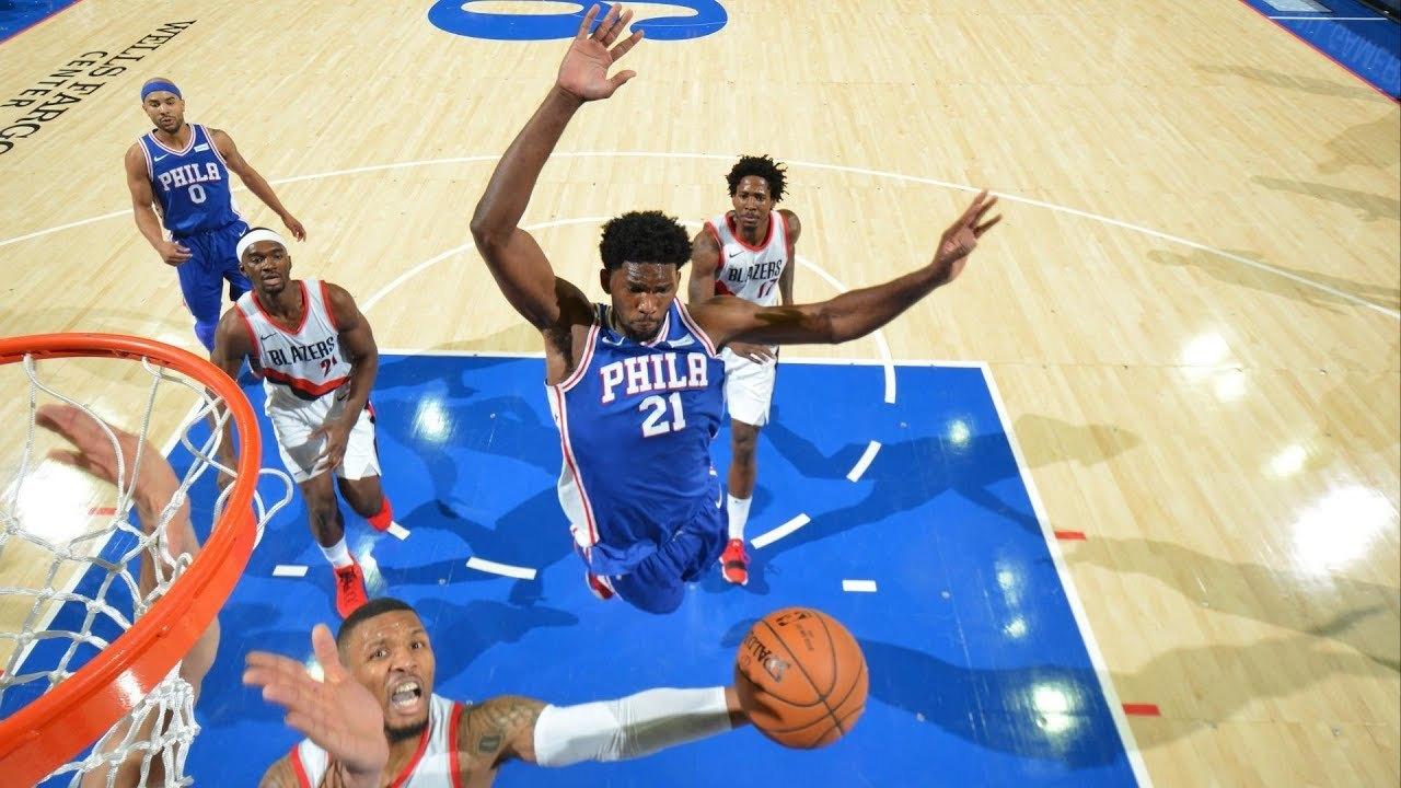 Кращі захисні моменти сезону НБА: топ-60 блоків