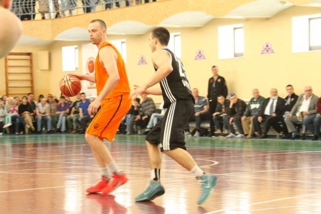 Зіграно фінал чемпіонату України серед команд Першої ліги