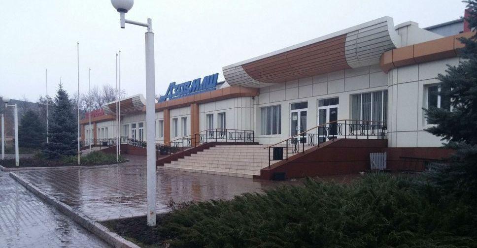 Баскетбол має повернутися до спорткомплексу Азовмаш