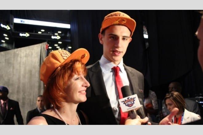 Олексій Лень: «Мама дуже, дуже пишається тим, що я досяг своєї мети»