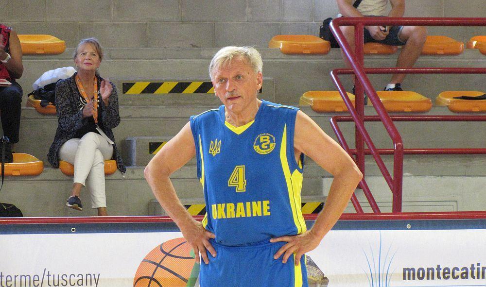 Євгену Віхарєву – 70!