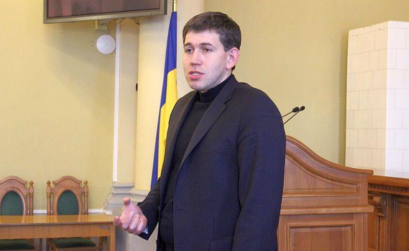 У Львові обрано нового очільника обласної федерації