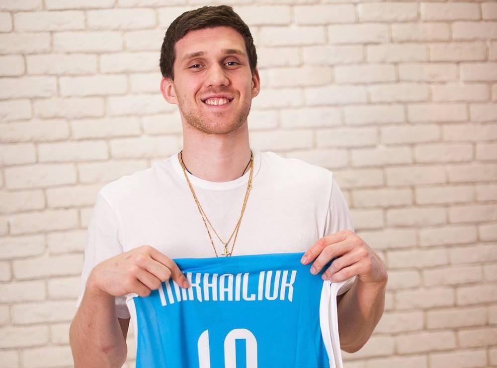 Святослав Михайлюк: права на помилку немає – треба вигравати усі матчі